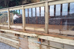 Decking and Balustrading 3