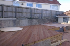 Decking and Balustrading 6