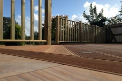 Decking and Balustrading 7