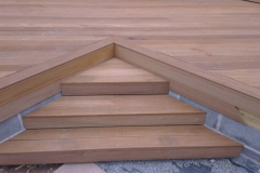 Decking and Balustrading 9
