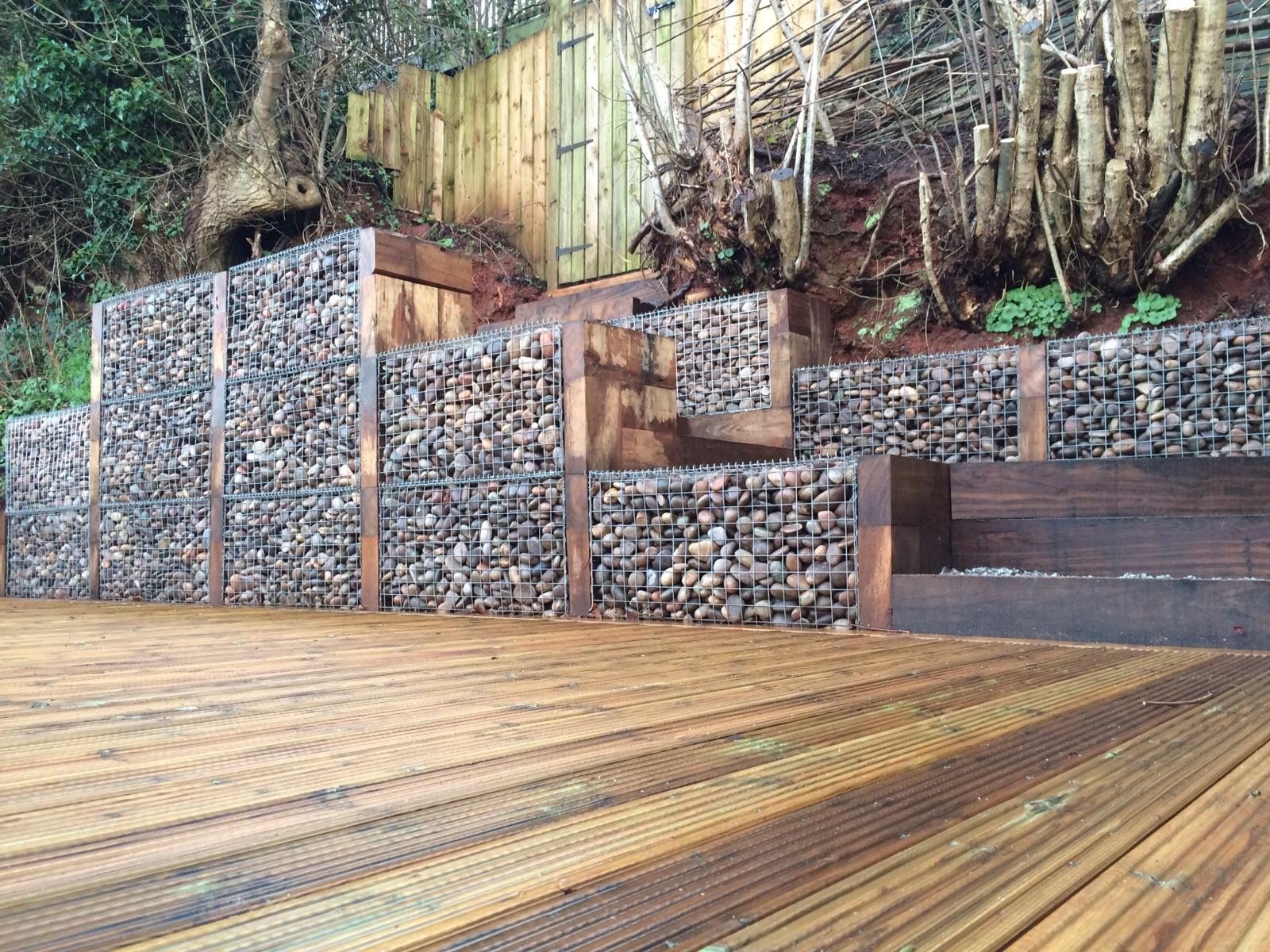 Drystone Walling 3