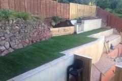 Drystone Walling 1
