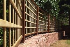 Drystone Walling 5