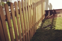 Fencing and Gates 2