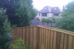 Fencing and Gates 4