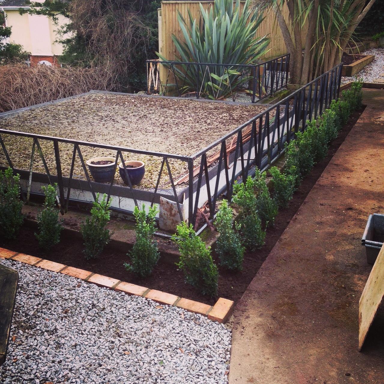 Gardening Maintenance 4