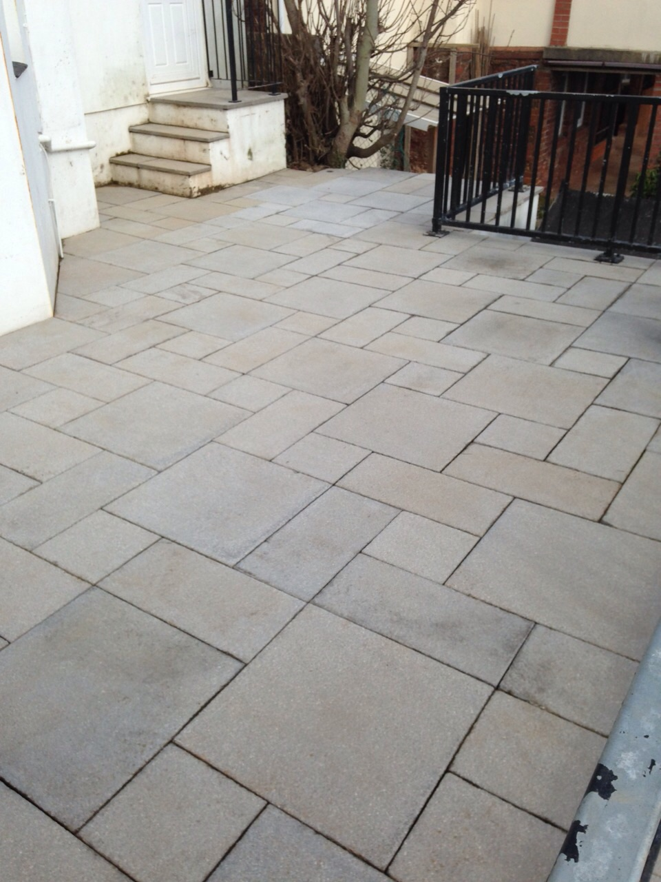 Paving and Patios 5
