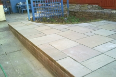 Paving and Patios 12
