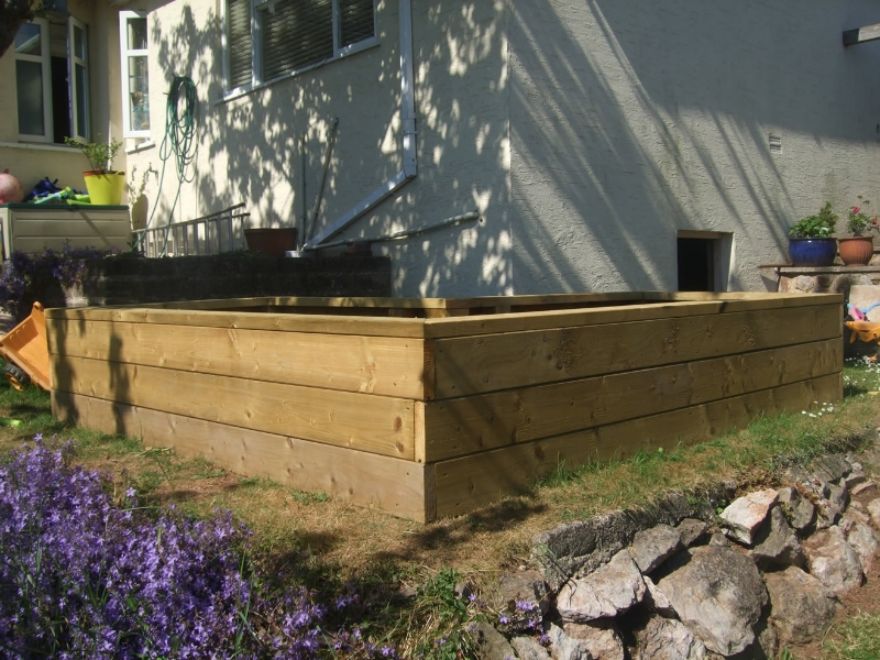 Raised Beds 5